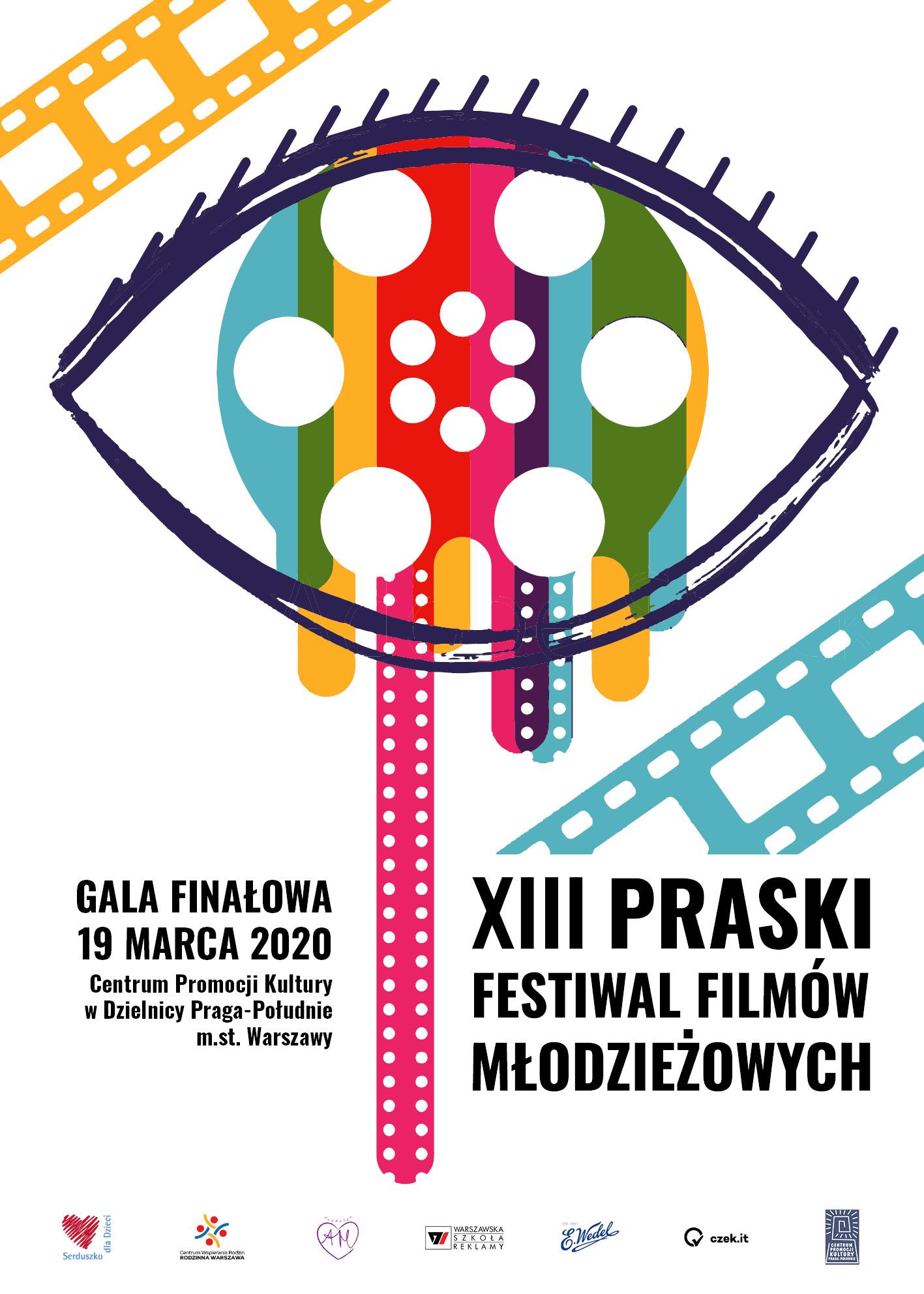 Plakat XIII PFFM